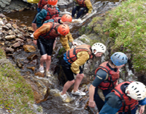 French Summer Courses - Adventure Sports