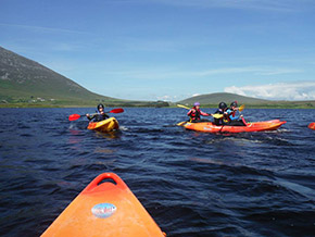 Summer Camps Ireland - French and German Language & Adventure